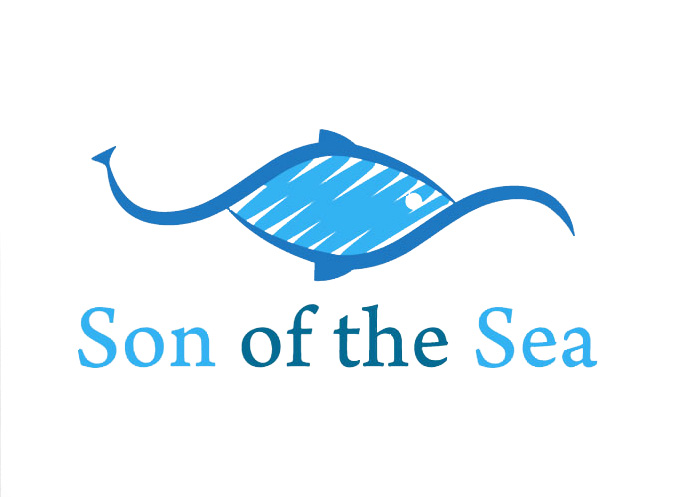 Son of the Sea Logo