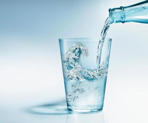 Zainy Mineral Water
